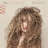 Tal Wilkenfeld - Love Remains [LP]