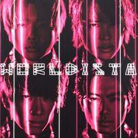 News - Worldista (Taiwan Edition) (Phob) (Asia)