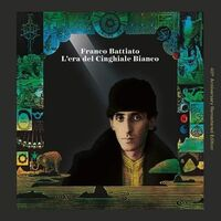 Franco Battiato - L'era Del Cinghiale Bianco [Remastered] (Ita)
