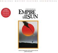 John Williams - Empire Of The Sun: Original Motion Picture [Red LP]