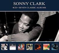 Sonny Clark - Seven Classic Albums