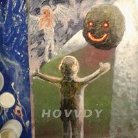 Hovvdy - Heavy Lifter [Colored Vinyl] [Download Included]