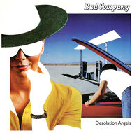 Bad Company - Desolation Angels: 40th Anniversary [SYEOR 2020 2LP]