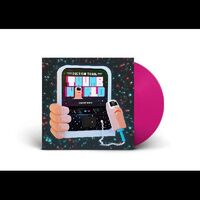 Pictish Trail - Thumb World [Colored Vinyl] (Pnk) [Indie Exclusive] [Download Included]