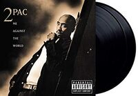 2pac - Me Against The World [2 LP]