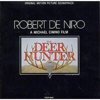 Deer Hunter / OST Jpn - Deer Hunter / O.S.T. (Jpn)