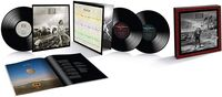Rush - Permanent Waves: 40th Anniversary [Limited Edition 3LP]