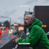 Mr. Scruff - Mr Scruff Dj-Kicks [Digipak]