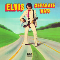 Elvis Presley - Separate Ways (Mod)