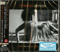 Norah Jones - Pick Me Up Off The Floor [Import]