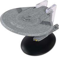 Star Trek: Discovery [TV Series] - Eaglemoss Hero Collector - Star Trek Discovery Series - USS Edison