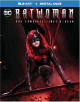 Batwoman [TV Series] - Batwoman: The Complete First Season
