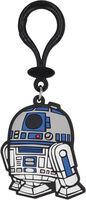 Star Wars R2-D2 Pvc Soft Touch Bag Clip - Star Wars R2-D2 PVC Soft Touch Bag Clip