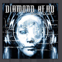 Diamond Head - What's In Your Head? [Clear Vinyl] [Limited Edition]