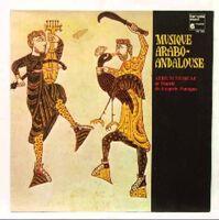 Atrium Musicae de Madrid - Musique Arabo-Andalouse [Reissue]