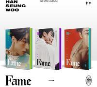 Han Seung Woo - Fame (Random Cover) (Pcrd) (Phob) (Phot) (Asia)