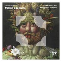 Milano Spagnola / Various - Milano Spagnola / Various