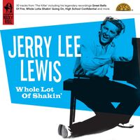 Jerry Lewis Lee - Whole Lot Of Shakin