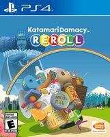 Ps4 Katamari Damacy Reroll - Katamari Damacy REROLL for PlayStation 4