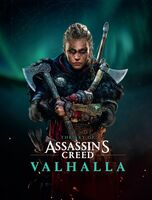 Ubisoft - The Art of Assassin's Creed Valhalla