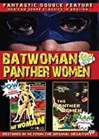 Batwoman & the Panther Women - Batwoman / The Panther Women