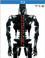 Terminator: 6-Film Collection - Terminator: 6-Film Collection (6pc) / (Box)