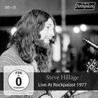 Steve Hillage - Live At Rockpalast 1977