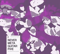 Elliot Sharp - Presents I Never Metaguitar 5