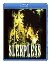 Sleepless (2001) - Sleepless