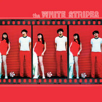 The White Stripes - White Stripes [With Booklet]