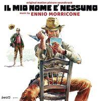 Ennio Morricone  (Ita) - Il Mio Nome E Nessuno / O.S.T. (Ita)