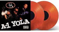 11/5 - A-1 Yola (Neon Orange Vinyl) [Colored Vinyl] (Org)