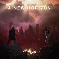 Smash Into Pieces - A New Horizon