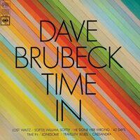 Dave Brubeck - Time In [180 Gram] (Uk)