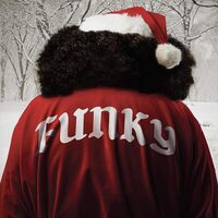 Aloe Blacc - Christmas Funk (Red) (Wht)