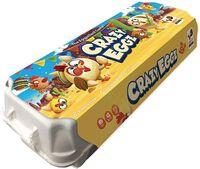 Crazy Eggs - Crazy Eggz