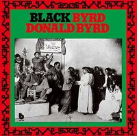 Donald Byrd - Black Byrd [Limited Edition] (Hqcd) (Jpn)