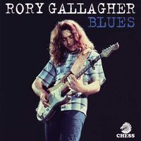 Rory Gallagher - Blues [3CD]