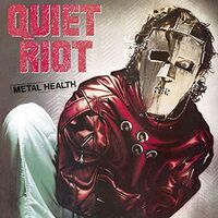 Quiet Riot - Metal Health [Limited Edition] [Reissue] (Jpn)