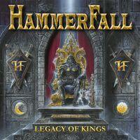 Hammerfall - Legacy Of Kings [LP]
