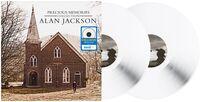 Alan Jackson - Precious Memories Collection [Colored Vinyl] (Wht)