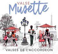 Valses De Laccordeon - Valse Musette