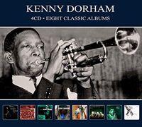 Kenny Dorham - Eight Classic Albums
