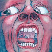 King Crimson - In The Court Of The Crimson King (50th Anniversary Edition)