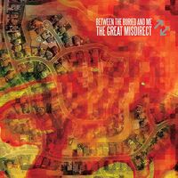 Between The Buried And Me - The Great Misdirect: 10th Anniversary Edition [Remastered LP]