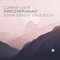 Enrico Pieranunzi - Common View