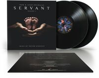 Trevor Gureckis - Servant: Season 1 (O.S.T.)
