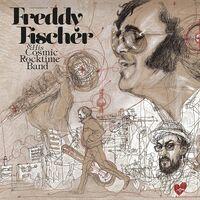Freddy Fischer & His Cosmic Rocktime Band - Dreimal Um Die Sonne [Import]