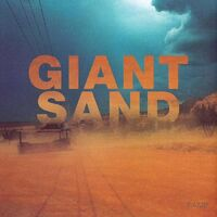 Giant Sand - Ramp