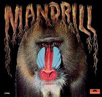 Mandrill - Mandrill